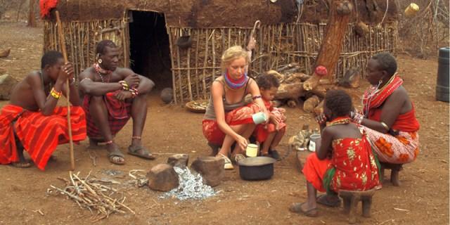 the white masai book the urban diva blog
