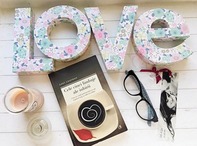 cele 5 limbaje ale iubirii Gary Chapman theurbandiva blog