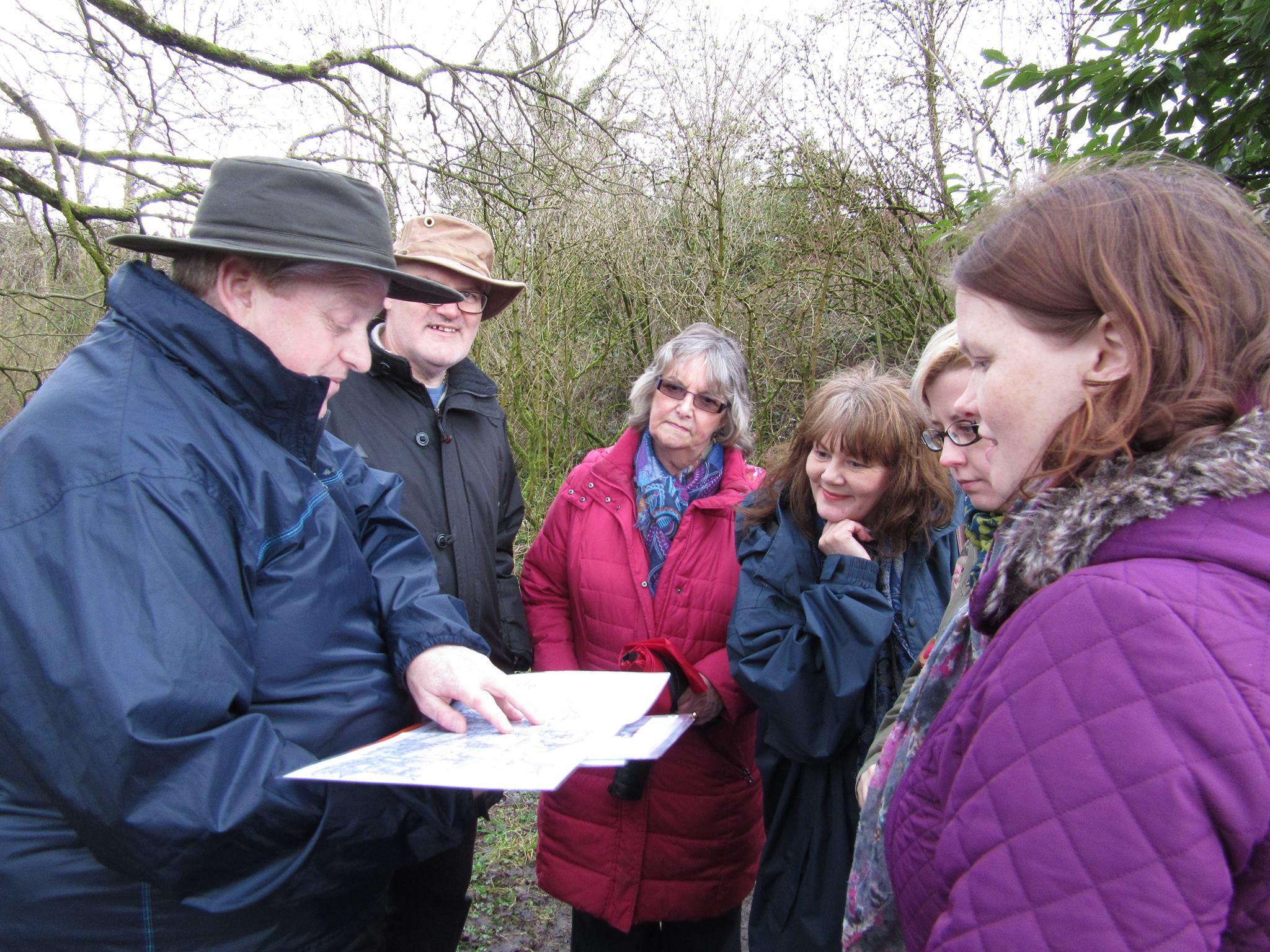 Virtual Heritage Walk: Johnstone – 27 Feb 2021 – 2pm