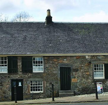 Kilbarchan Weavers Cottage