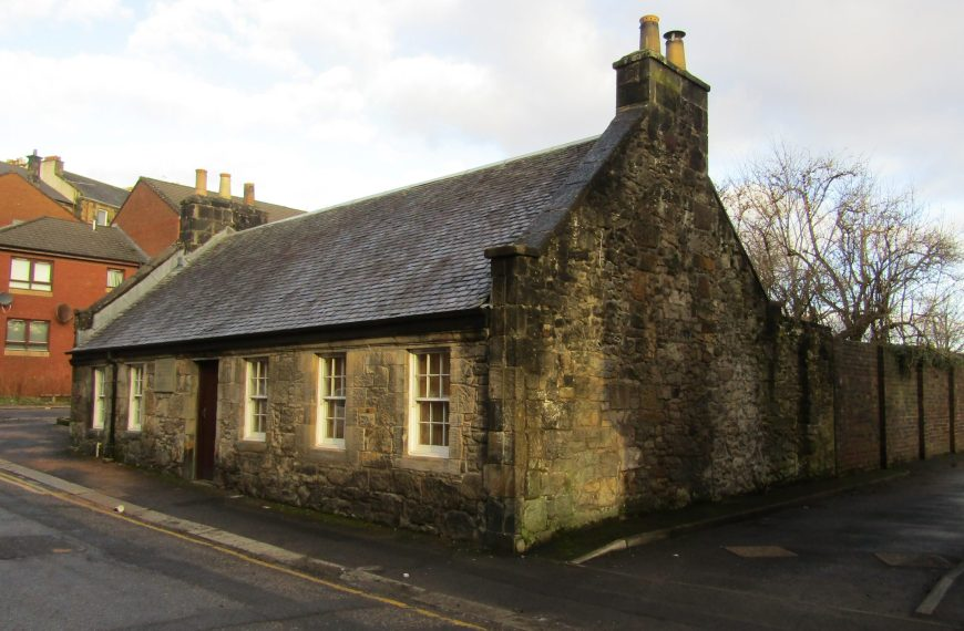History Talk 8 Feb 2021 7.30pm – Renfrewshire Weavers