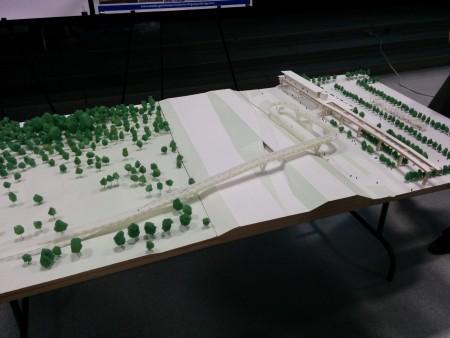 Bridge Option 1