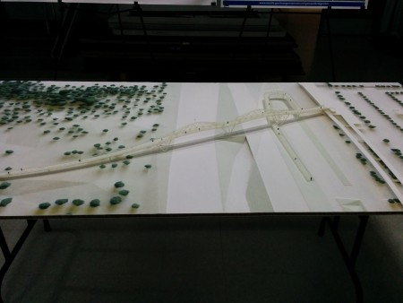Bridge Option 3