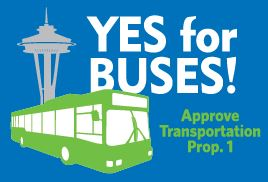 Save Seattle Buses