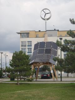 Rosengard - Renewable Energy