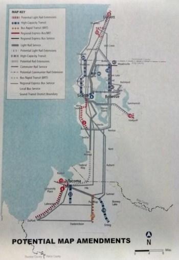 ST LRP Potential Map Amendments courtesy of Chris Karnes.