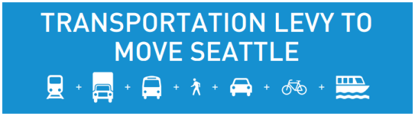 Transportation Levy to Move Seattle