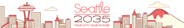 Your City, Your Future