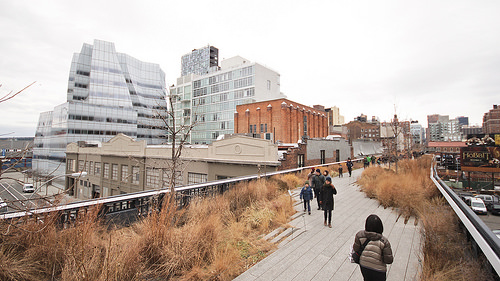 No, not that Highline. (Swanny Mouton on Flickr)