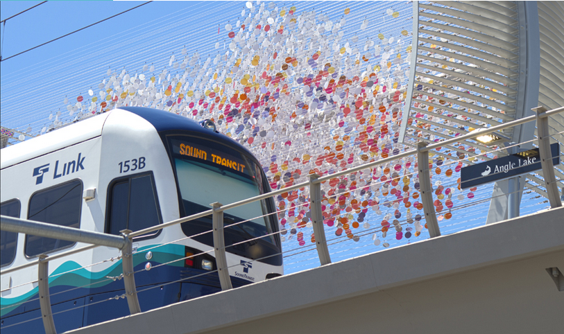 Sound Transit Expands Station Busking Program The Urbanist