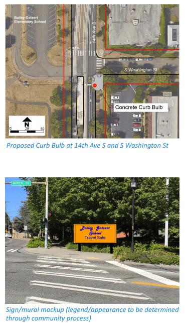 Bailey Gatzert NSF concepts (City of Seattle)