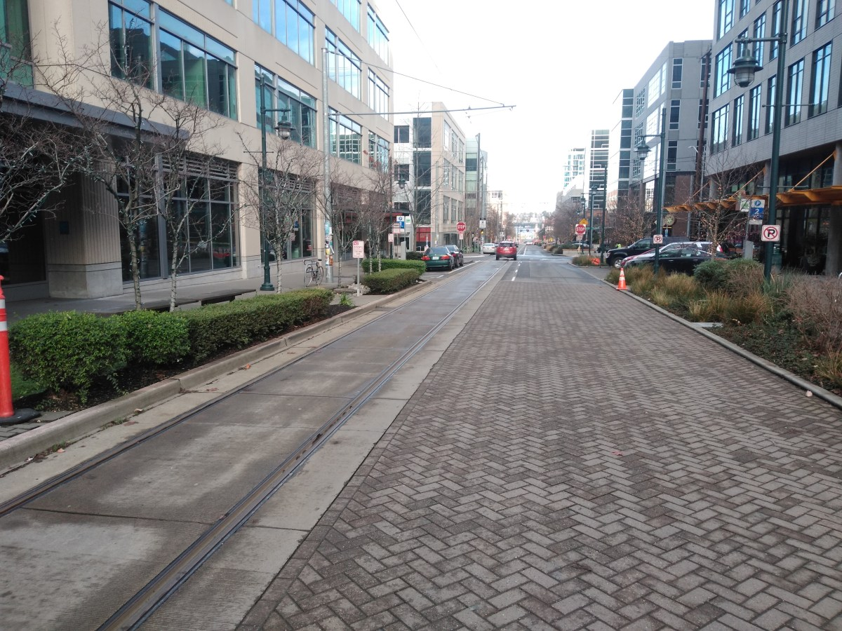Streetcar Improvements Come to South Lake Union, Others On The Way