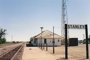 Stanley_Train_Station