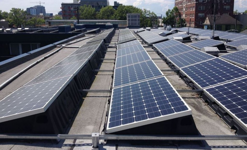 Rooftop Solar Can Power Seattle The Urbanist
