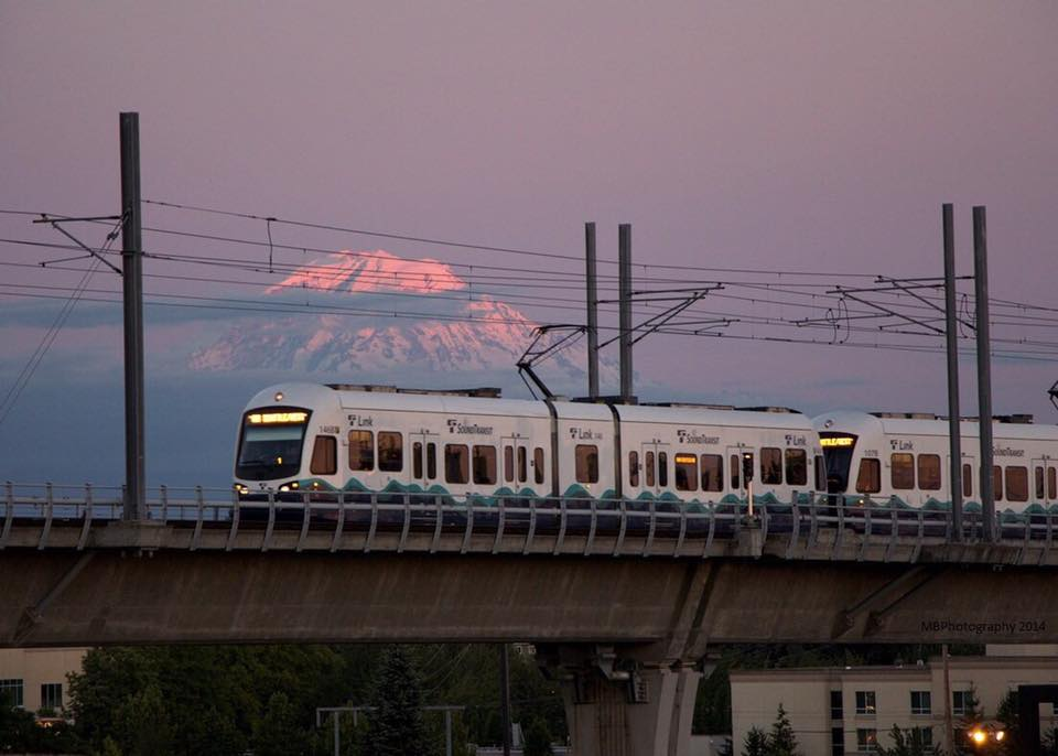 Seattle Subway Launches ST4 Light Rail Expansion Campaign | The Urbanist