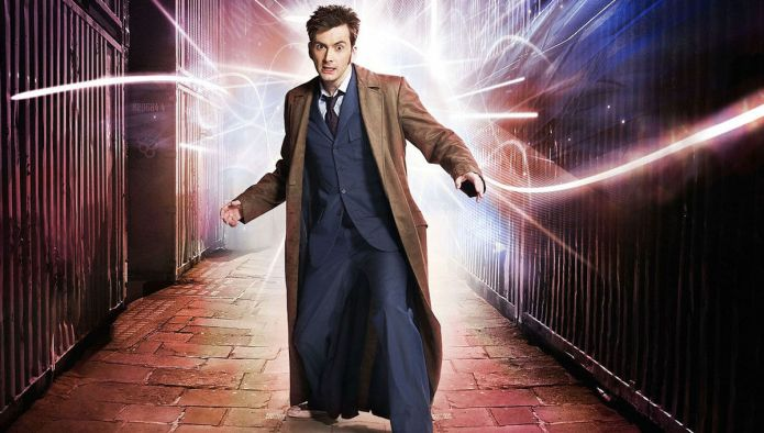 The 10th Doctor was very good. A 10th Councilmember could be just as awesome. (Image BBC)
