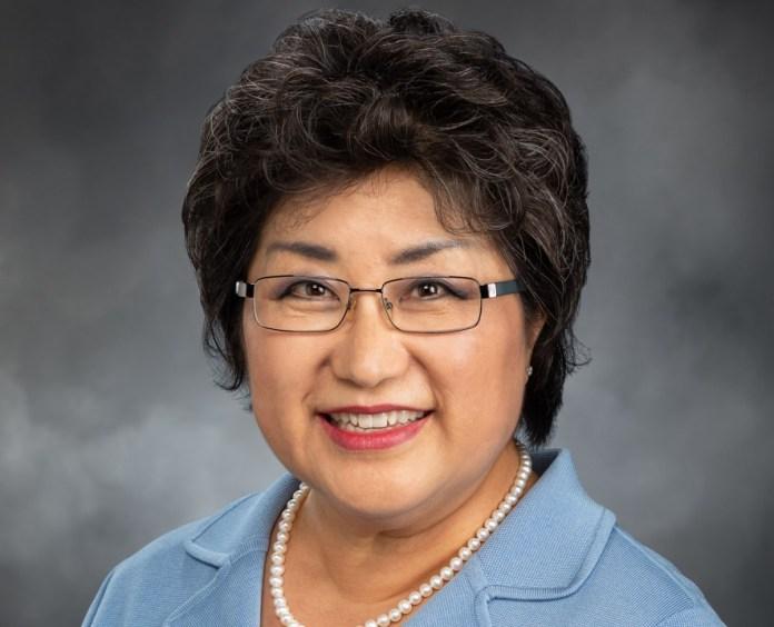 Cindy Ryu