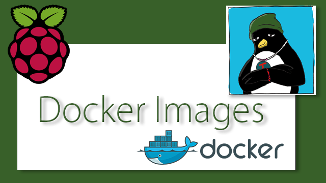 Docker Custom Images