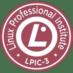Linux Professional Institute LPIC-3