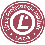 Linux Professional Institute LPIC-3