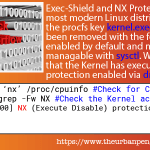 Linux Security Exec-Shield