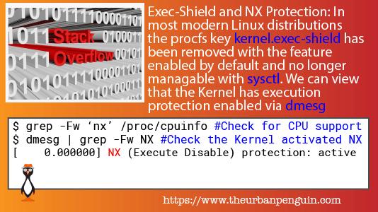 Exec Shield