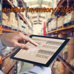 Ansible Inventory