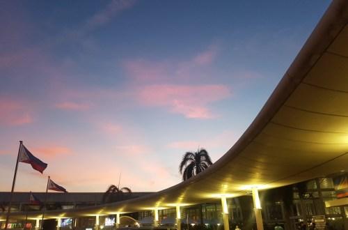 NAIA Terminal 2