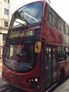 Double Decker Bus (1)