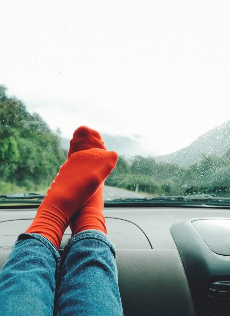 Road Trip Essentials for a Comfortable Trip
