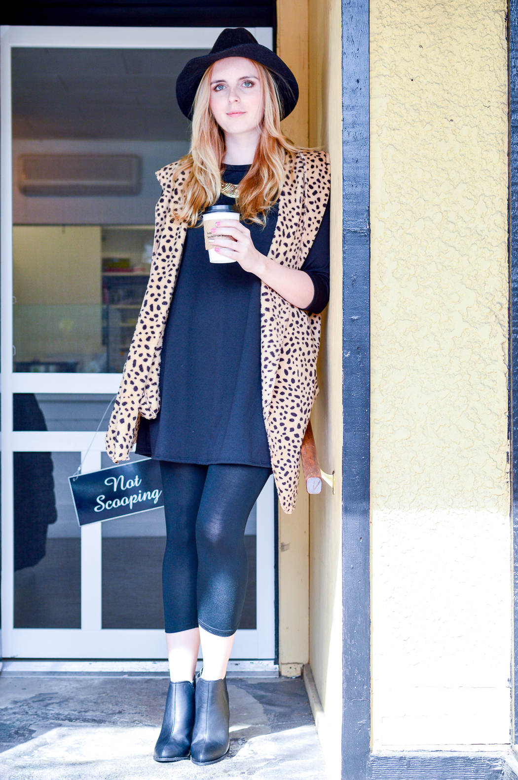 what-to-wear-with-a-leopard-print-vest