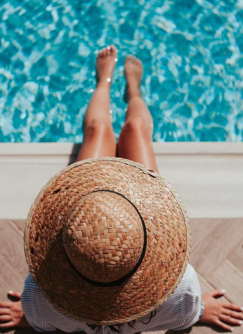 The 10 Best Summer Beauty Hacks