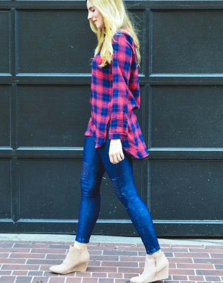 Back to School Shopping || 12 Fashion Basics Every Girl Should Own for Fall.