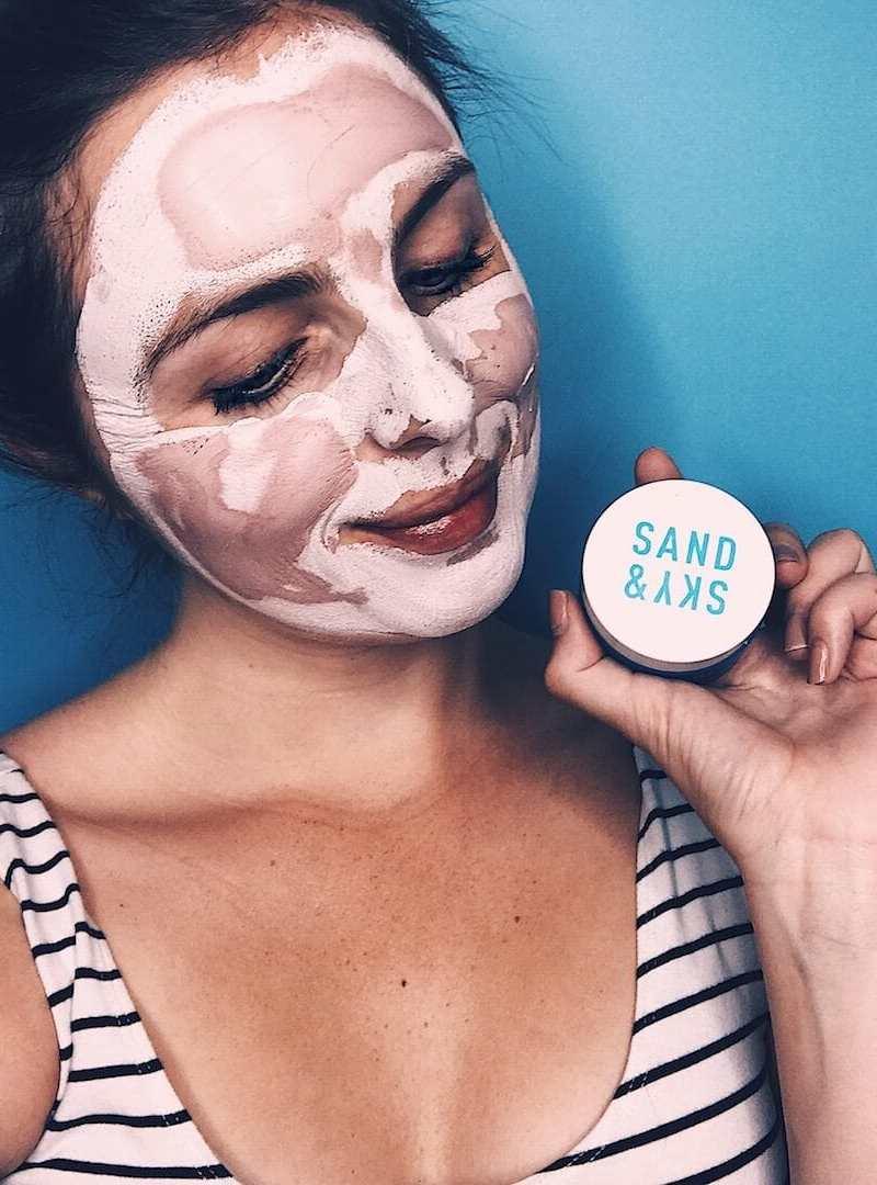 vancouver style blog, vancouver, fashion blog, vancouver blog, vancouver fashion bloggers, best vancouver fashion blog, fashion blog, vancouver style blogger, vancouver style bloggers, vancouver lifestyle blog, vancouver travel blog, canadian fashion blog, canadian style blog, canadian travel blog, popular fashion blog, popular style blog, Sand and Sky,Sand and Sky Face Mask,Sand & Sky,Sand & Sky Mask,Sand and Sky Mask,Sand & Sky Face Mask,Pink Clay Face Mask,Pink Clay,Sand & Sky Brilliant Skin Purifying Pink Clay Mask Demo and Review,Sand & Sky pink clay mask review,sand & sky purifying pink clay mask youtube review,pink clay mask canada