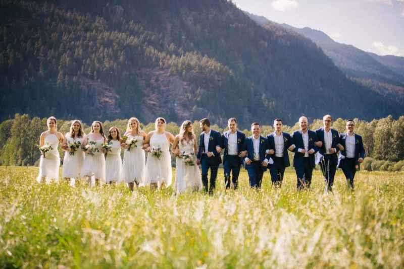Our Wedding | Vendor Review