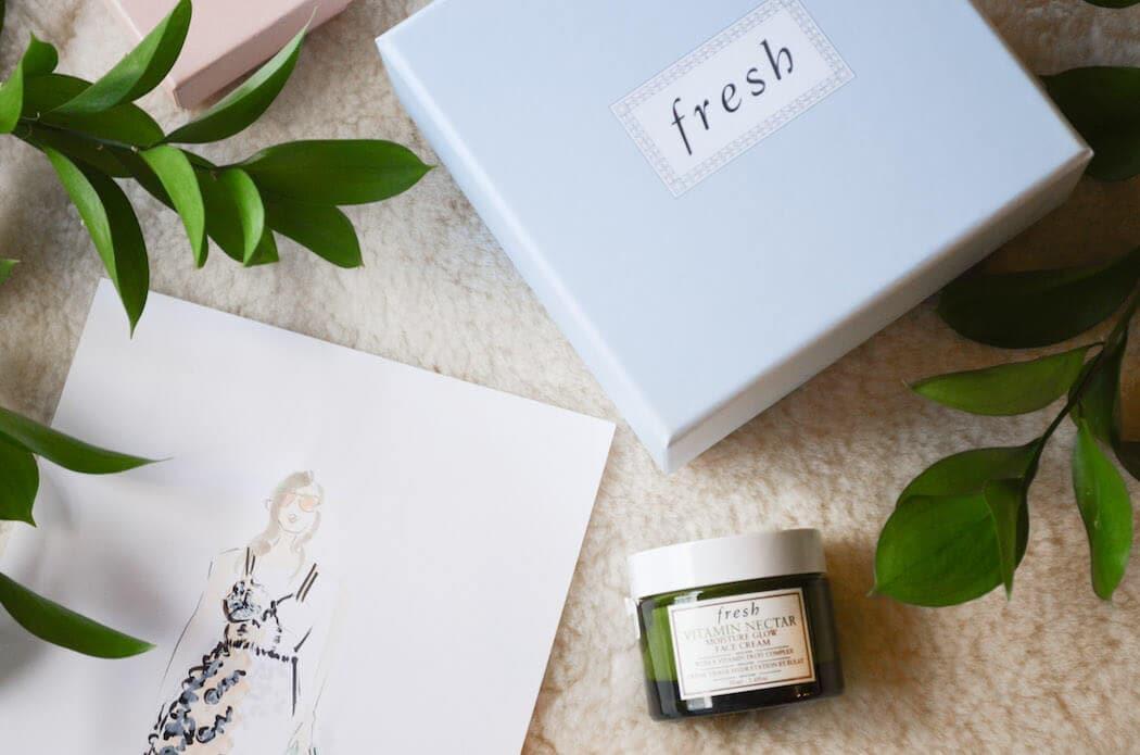 Fresh Vitamin Nectar Face Cream Review