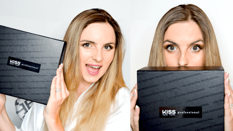 TRYING OUT KISS NY PRO PRODUCTS   The Good, the Great, the Bad, and the Ugly