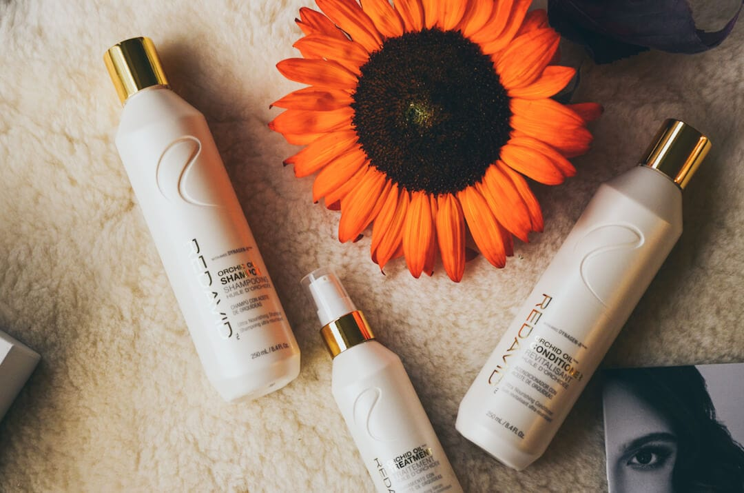 REDAVID Hair Care Review