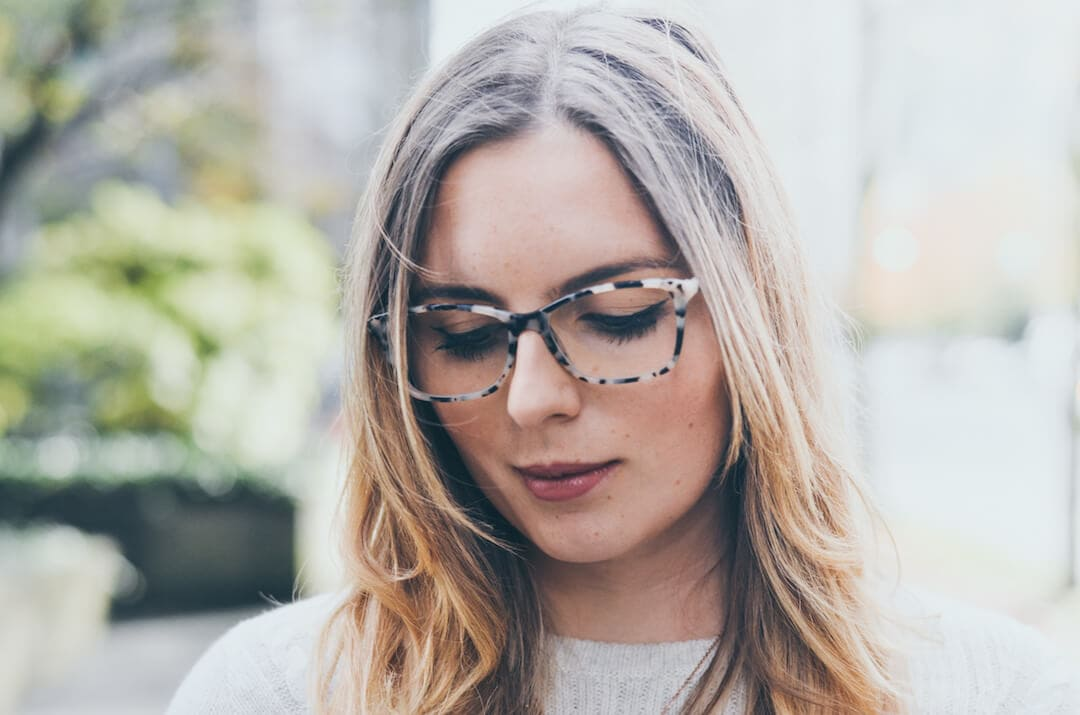 How to Find the Perfect Glasses For Your Face