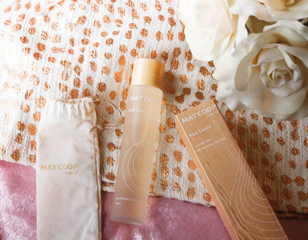 Peach & Lily Award Series: My Favourites