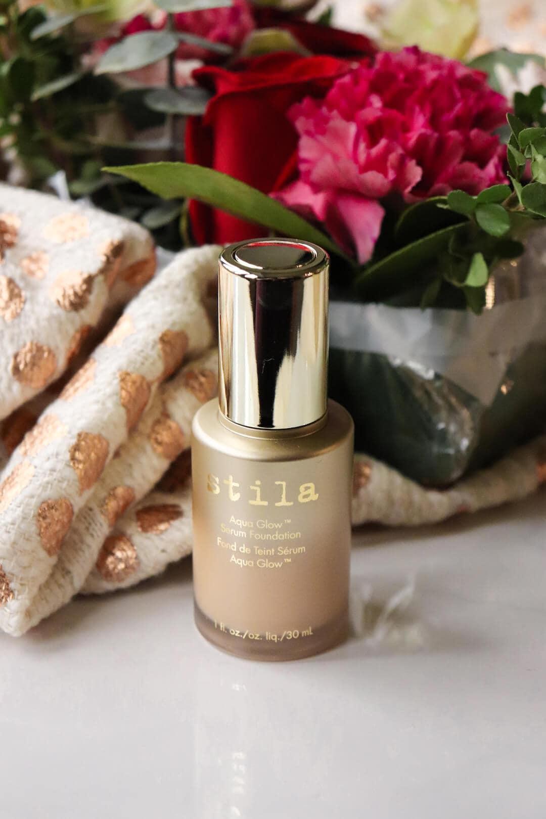 Beauty Bridge Haul   Stila Cosmetics & Smashbox Cosmetics Review