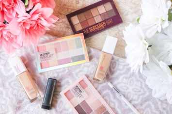 Maybelline Spring 2018   First Impressions & Review