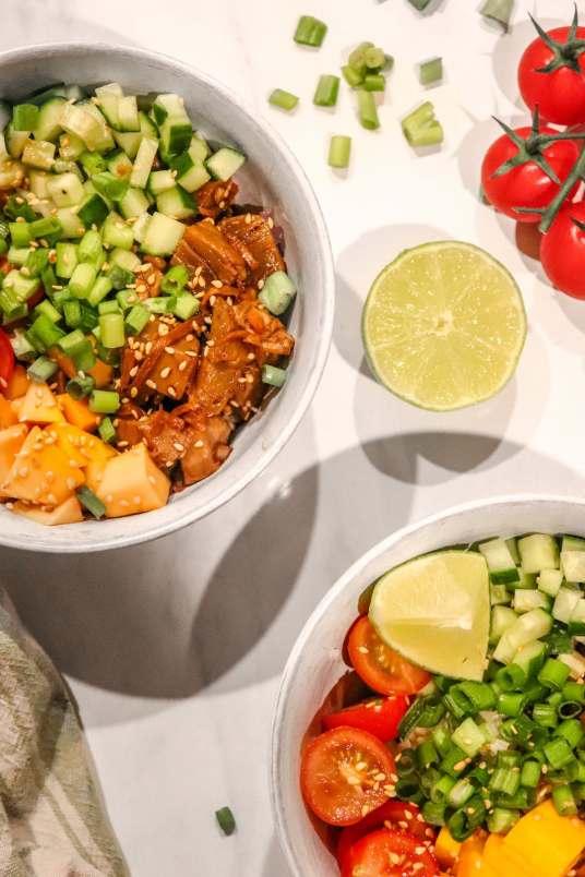 homemade-mango-tuna-poke-bowl