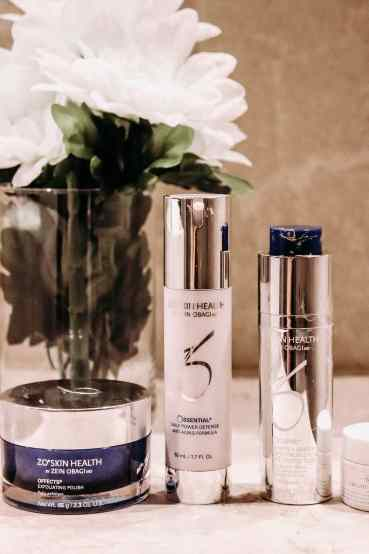 medical-grade-skincare-morning-skincare-routine