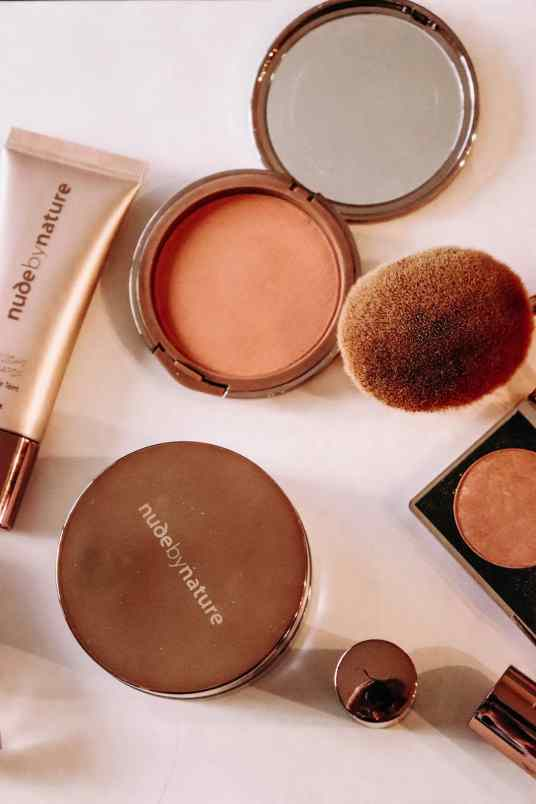 Nude by Nature Review | The Natural Beauty Line I'm Obsessed With