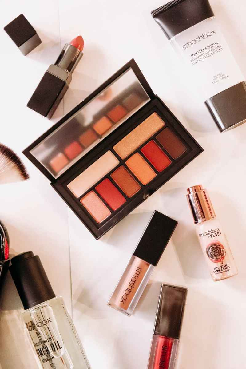 New Obsessions: Smashbox Cosmetics