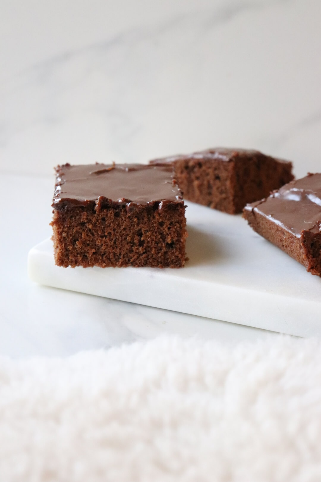 Fudgy Coffee Brownies Recipe