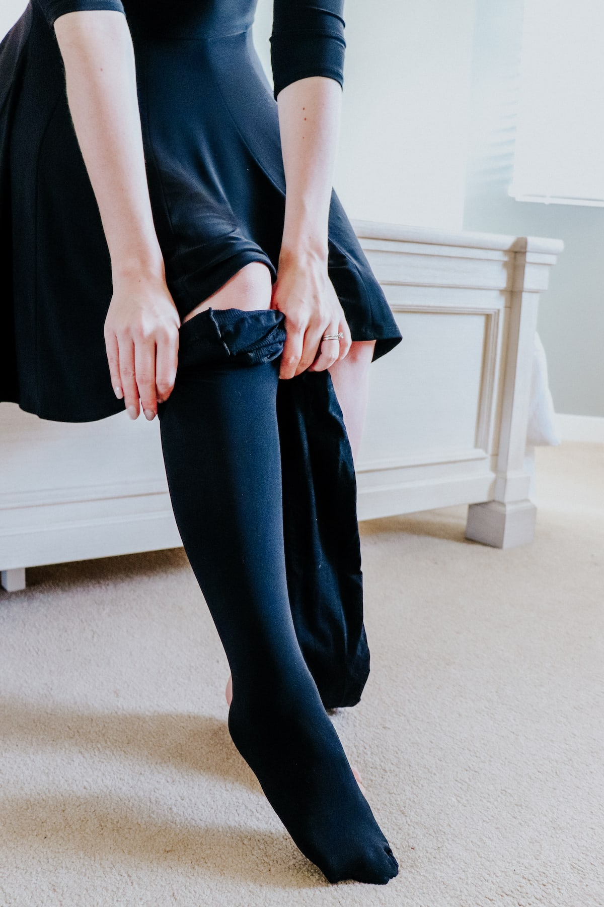 best-black-tights