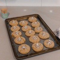 Peanut Butter Kiss Cookies Recipe