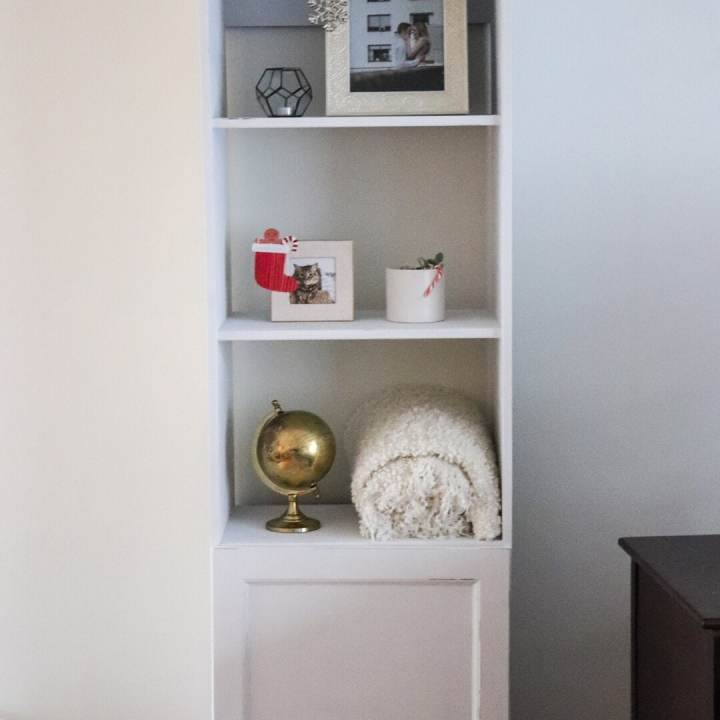 How to Easily Paint Ikea Furniture